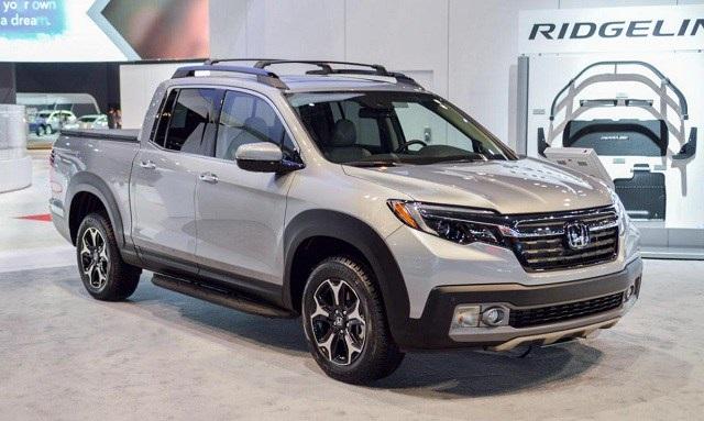 Honda Ridgeline 2020 Review.2020 Honda Ridgeline Hybrid Review Specs 2019 2020 Best