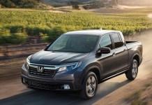 2020 Honda Ridgeline Hybrid review