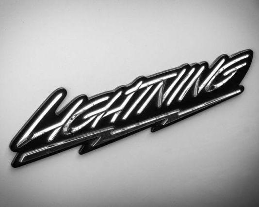 2020 Ford F-150 Lightning