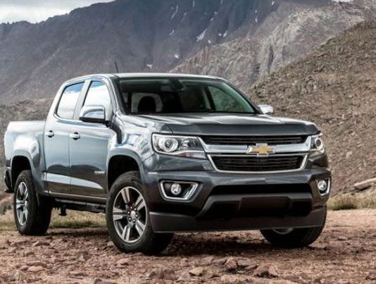 Chevrolet Archives - Page 2 of 3 - 2019 - 2020 Best Trucks