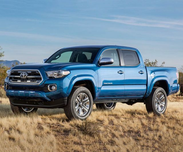 2020 Toyota Tacoma TRD Pro Redesign, Release Date and ...