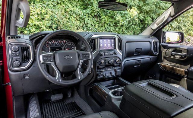 Revealed New 2020 Chevy Silverado 1500 RST - 2019 - 2020 ...