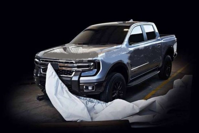 2021 Ford Ranger: New Leaked Photos