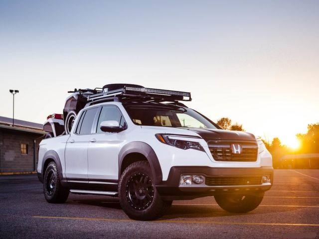 2021 Honda Ridgeline Will Retains Its Unibody Design