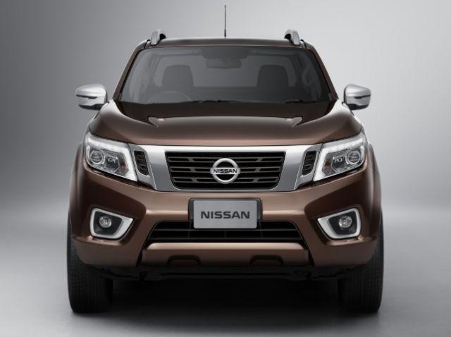 2020 Nissan Frontier Diesel