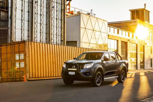 2021 Nissan Frontier Is Coming In September 2020