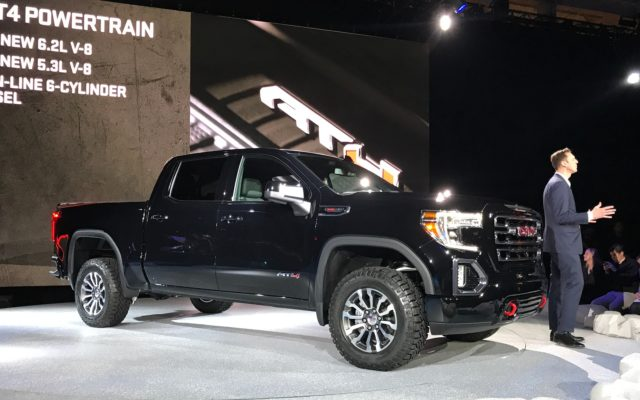 2020 GMC Canyon AT4 Redesign, Specs - 2019 - 2020 Best Trucks