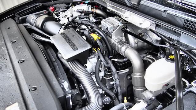 2021 Chevy Kodiak diesel