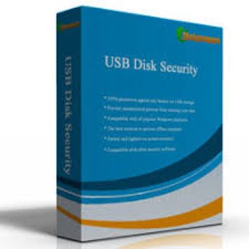 USB Disk Security 6.7 Crack With Serial Key Free Download 2019