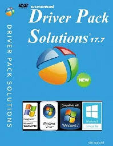 DriverPack Solution Online 17.10.11 Crack With Keygen Free Download 2019