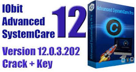 Advanced SystemCare Pro 12.5.0 Crack With Serial Key Free Download 2019