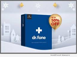 Wondershare Dr.Fone 9.9.15 Crack With Registration Code Free Download 2019