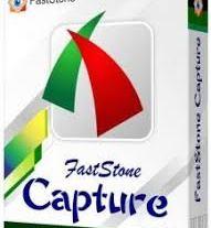 FastStone Capture Crack 9.0 With Keygen Free Download 2019