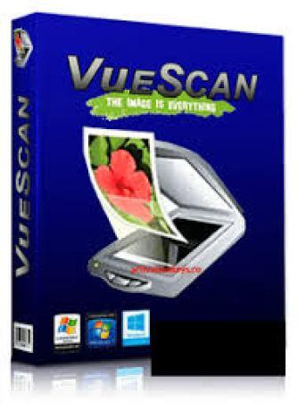 VueScan 9.6.44 Crack With Keygen Free Download 2019