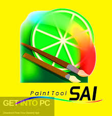 Paint Tool SAI 1.2.5 Crack With Product Key Free Download 2019