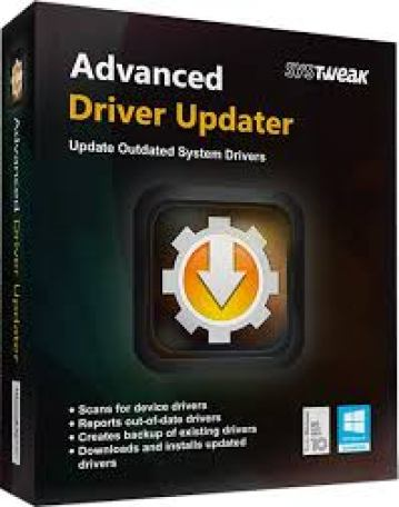 Smart Driver Updater 5.0.324 Crack With License Key Free Download 2019