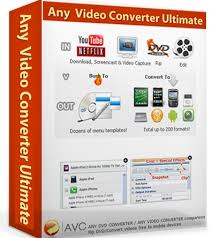Any Video Converter Ultimate 6.3.3 Crack With Registration Code Free Download 2019