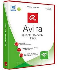Avira Phantom VPN 2.28.2.29055 Crack With License Key Free Download 2019