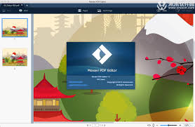 Movavi PDF Editor 2.4.1 Crack With Registration Code Free Download 2019