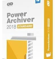 PowerArchiver 2019 19.00.51 Crack With License Key Free Download