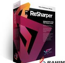 ReSharper 2019.2.1 Crack With Premium Key Free Download