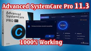 Advanced SystemCare Pro 13.0.0.110 Crack With Serial Key Free Download 2019