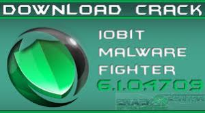 IObit Malware Fighter Pro 7.2.0.5746 Crack With Registration Code Free Download 2019