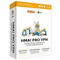 HMA! Pro VPN 5 0 228 Crack With Registration Key Free