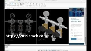 DraftSight 2019 Crack With License Key Free Download