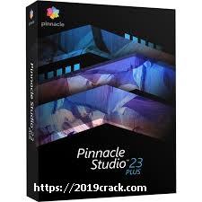 Pinnacle Studio 23 Ultimate Crack & Serial Key 2020