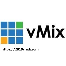 vMix 23.0.0.41 Crack With Full Activation Key 2020