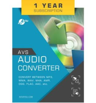 AVS Audio Converter 9.0.1.590 Keygen AND Crack [Setup] 2019