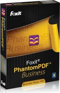 Foxit PhantomPDF Business 9.4.1.16828 Crack & Serial Key Premium 2019