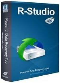 R-Studio 8.9.173587 Key + Crack [Latest Version] 2019