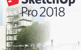 Sketchup Pro 2018 Crack Full Version Product Key {Latest}