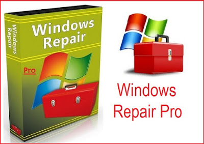 Windows Repair Pro 4.9.0 Crack