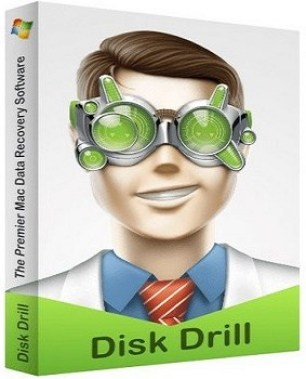 Disk Drill Pro 3.6.918 Activation Key For Crack 2019 [Updated!]