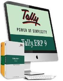 Tally ERP 9 Crack 2019 Product Key Download Free