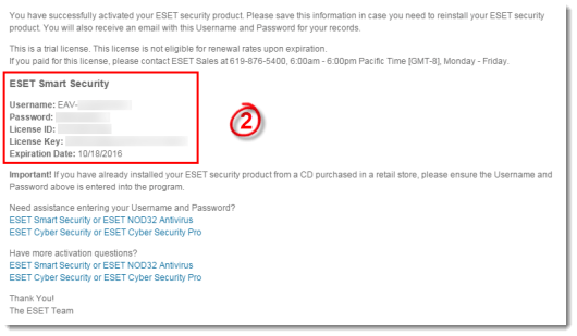 ESET Smart Security 10.1.245.0 Crack