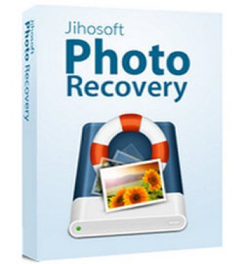 Jihosoft Photo Recovery 8.2.6 Crack