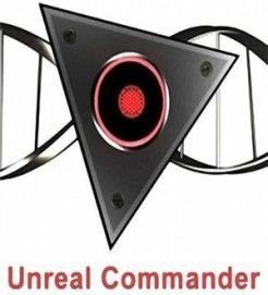 Unreal Commander 3.57 Build 1405 Crack