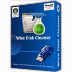 Wise Disk Cleaner 10.16 Registration Key