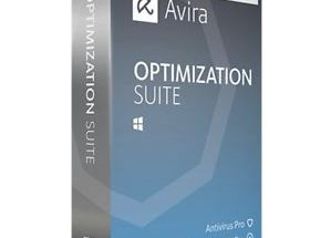 Avira Optimization Suite 1.2.122.27919 Crack + License Key Download