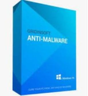 GridinSoft Anti-Malware 4.0.36 Crack + License Key 2019 Free Download