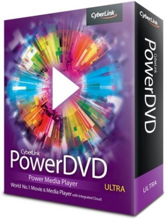 CyberLink PowerDVD Ultra 19.0.1807.62 Serial Key