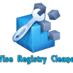 Wise Registry Cleaner 10.25 Crack & Serial Key 2019