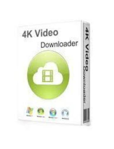 4K Video Downloader 4.7.2.2742 Crack & Product Key 2019 Version!