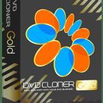 DVD-Cloner 2018 15.30 Build 1438 Crack