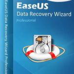 Easeus Data Recovery 11.9 Crack