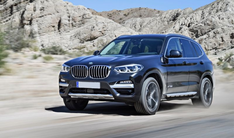 2019 Bmw X1 Redesign M Sport Plug In Hybrid 2019